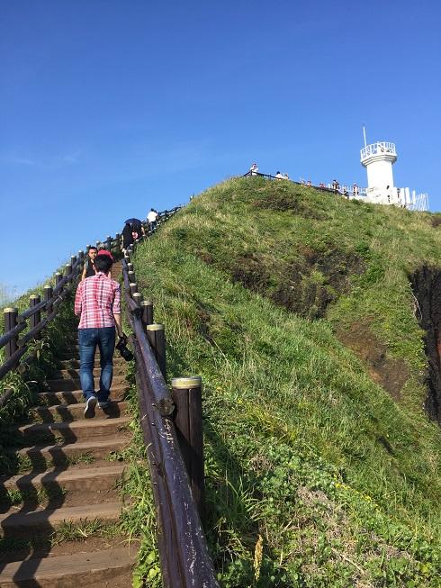 Tour 1 ngày Miền Đông đảo Jeju