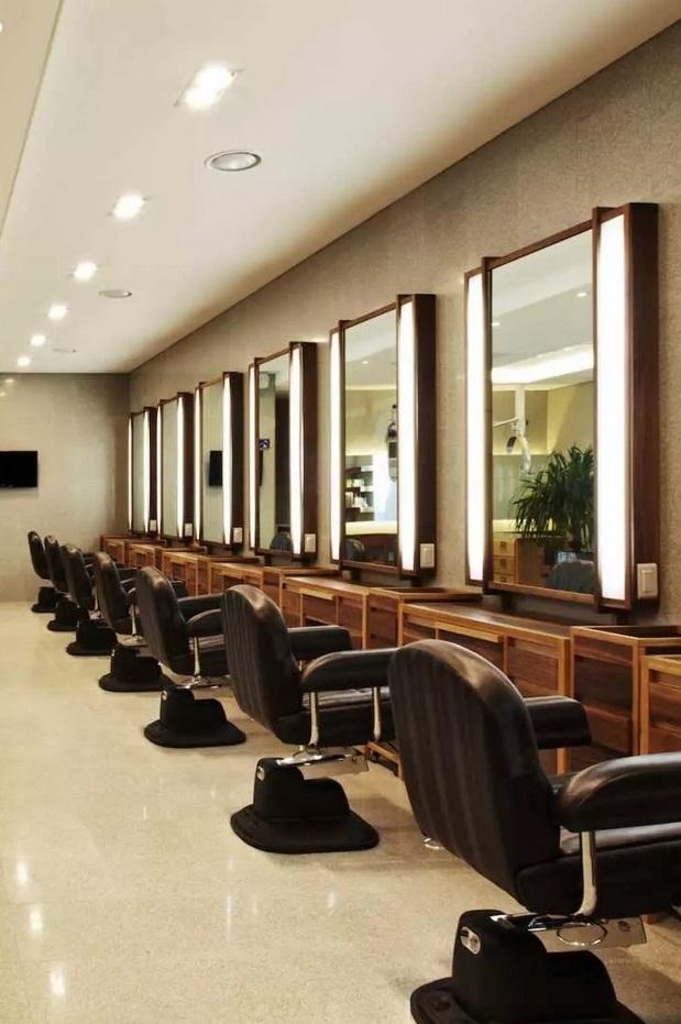 Trang điểm chuẩn sao tại Gangnam Boboris Salon & Spa