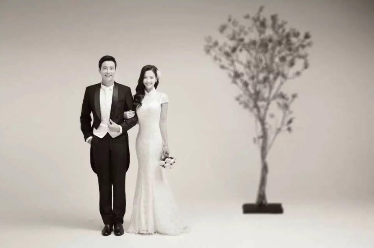 Seoul - Thiên đường chụp ảnh cho bộ ảnh cưới ấn tượng