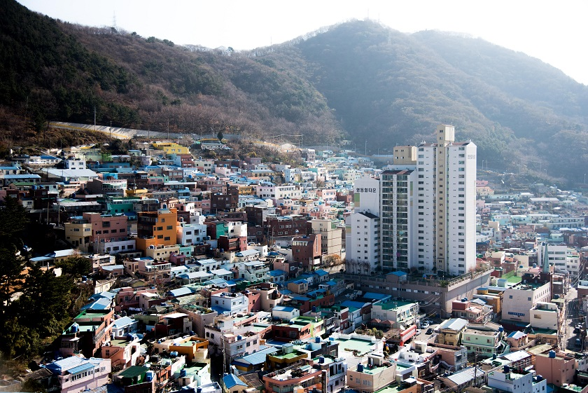 Du lịch hội thảo (MICE) tại Busan & Seoul