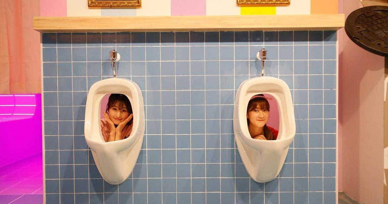 Bảo tàng tiêu hóa Poopoo Land Seoul