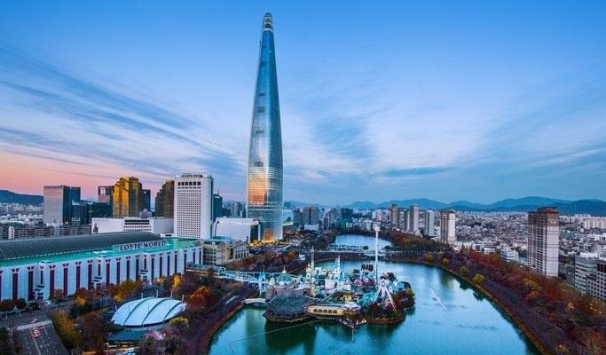 Đài quan sát Seoul Sky