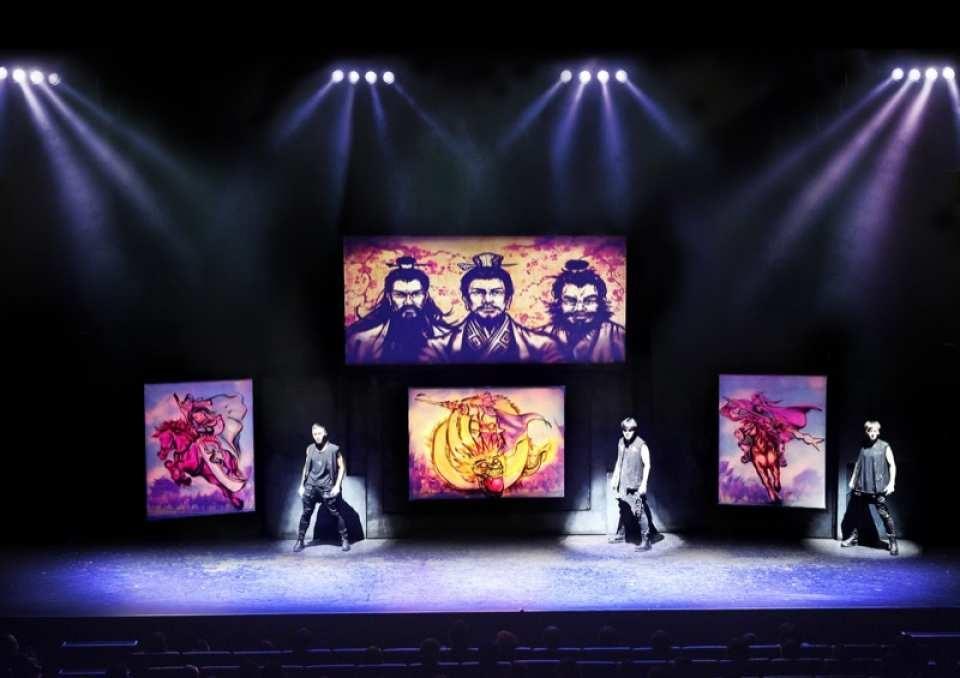 Chương trình The Painters Show tại Seoul