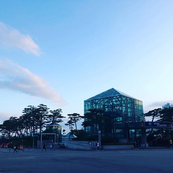 Du lịch Hàn Quốc kết hợp khảo sát trường Đại học và trải nghiệm cuộc sống du học sinh