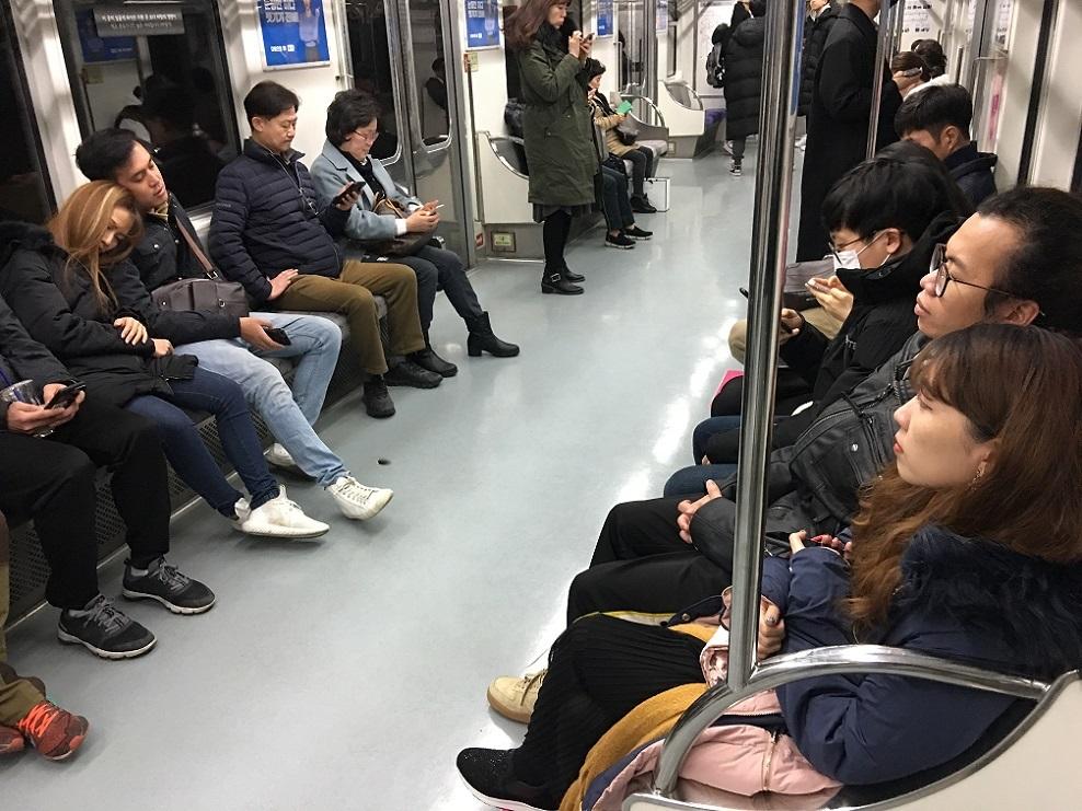 Làm quen với cuộc sống du học sinh ở Hàn Quốc