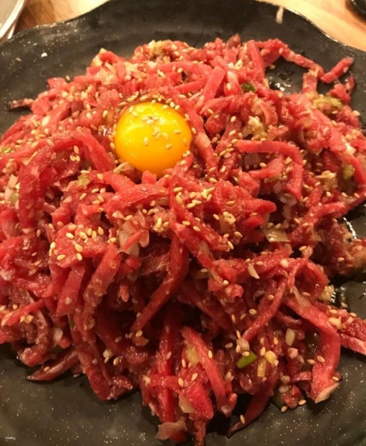 Nhà hàng thịt bò Kkuijeomppang, Busan