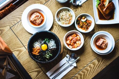 Lớp học nấu ăn OME Korean Home Cooking Class, Seoul