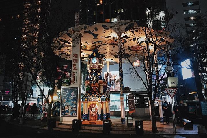 Cùng TGROUP khám phá trọn vẹn Seoul 4 ngày 3 đêm