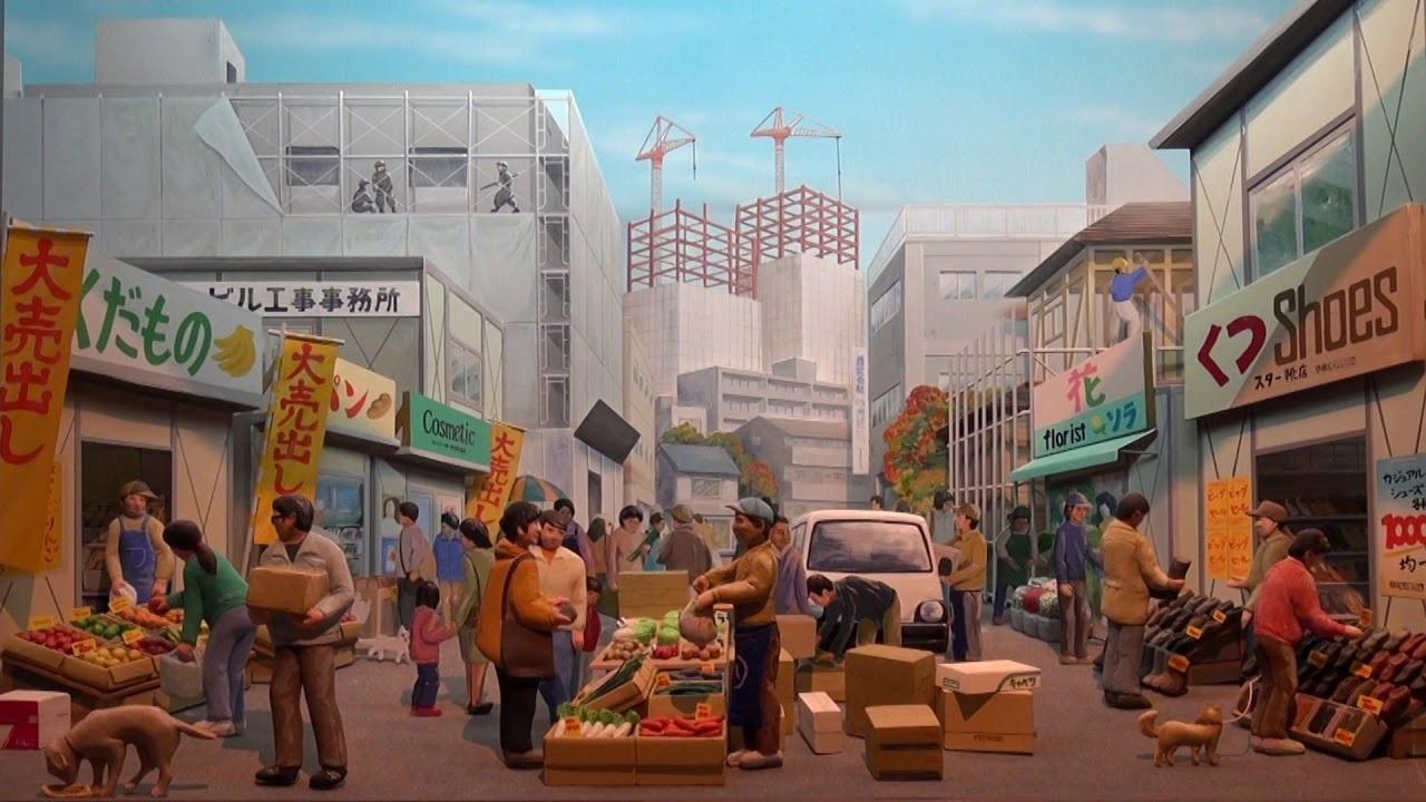 Du lịch Nhật Bản từ Sài Gòn 5N4Đ