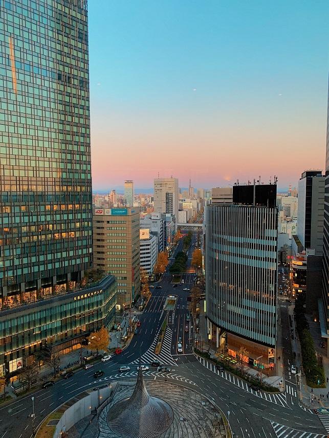 Bay đến Nhật Bản 5N5Đ