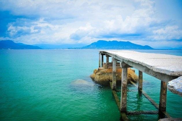 Tour riêng Nha Trang 1 ngày: Gành Nhảy, Paradise Resort, Nam Vịnh Vân Phong
