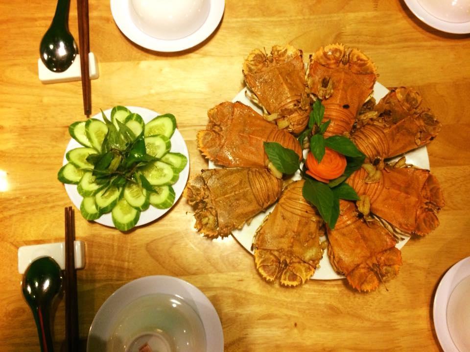 Búp Restaurant Phú Quốc