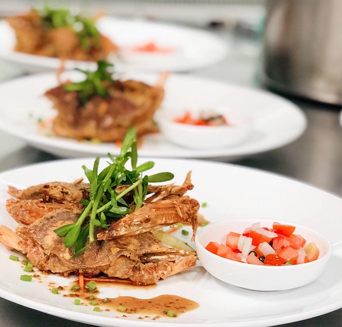 Nhà hàng Crab House Phú Quốc