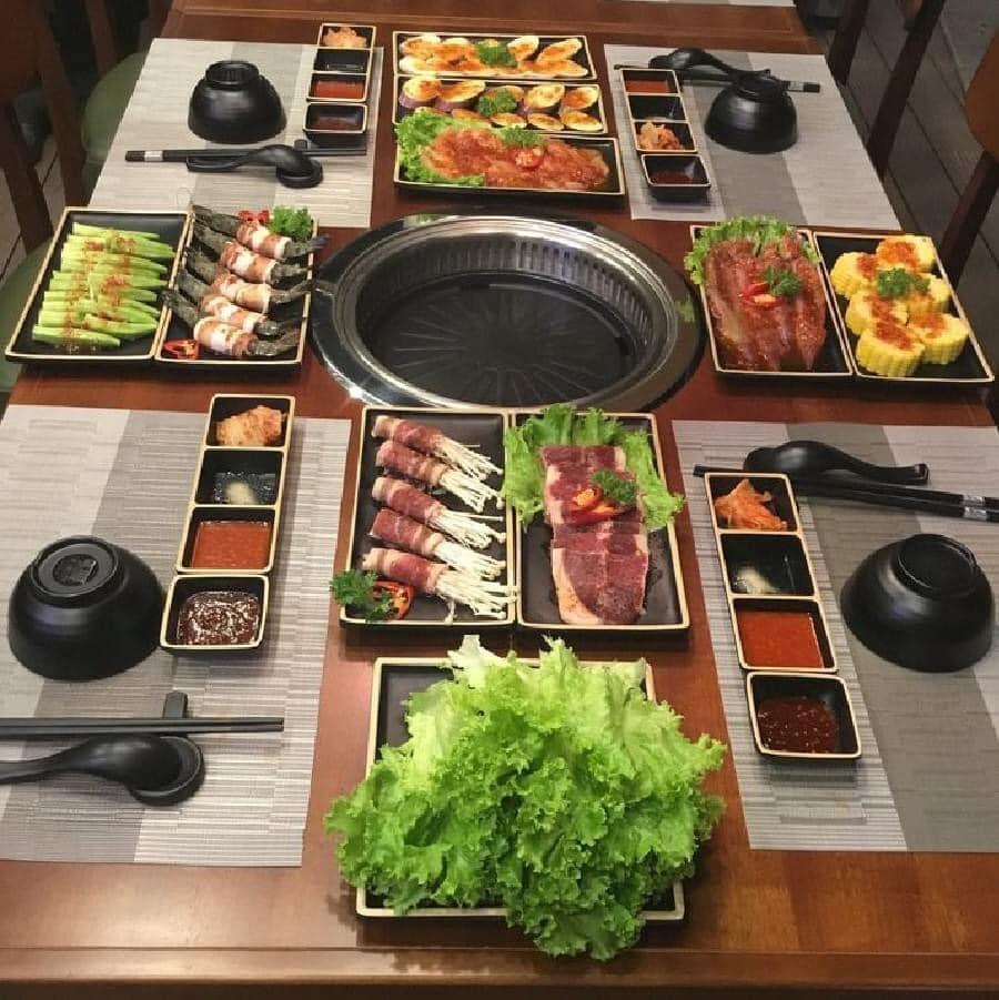 Chingu BBQ Phú Quốc