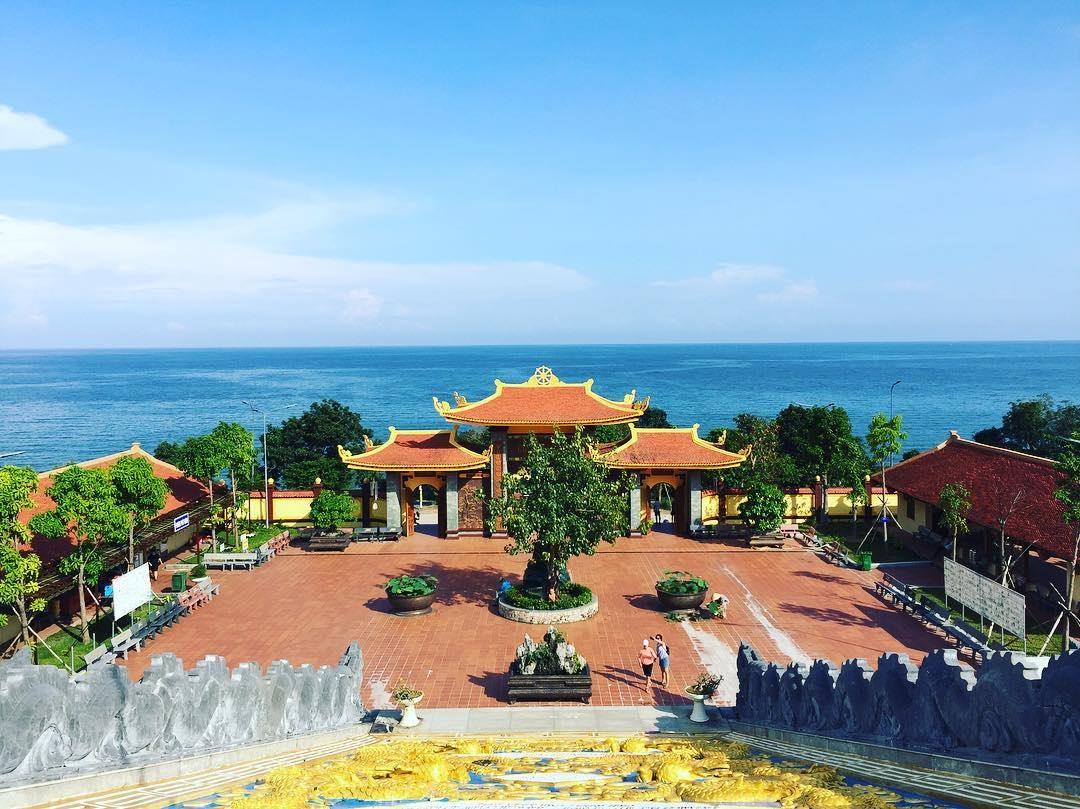 Tham quan Nam và Đông đảo Phú Quốc