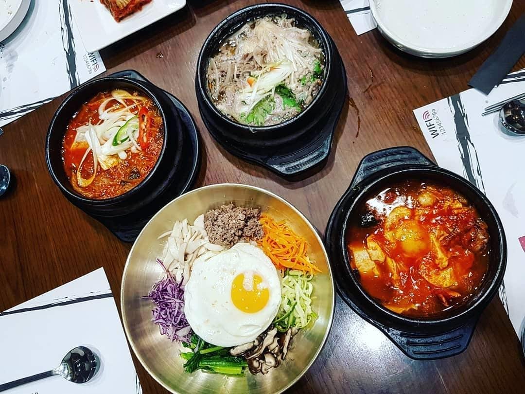 Le Seoul by SikGaek Phú Quốc