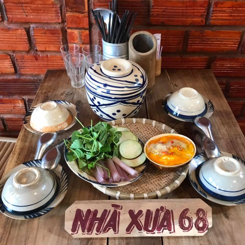 Nhà xưa 68 Phú Quốc