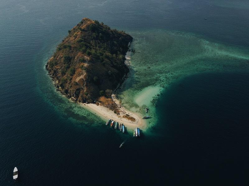 Cáp treo Hòn Thơm và tham quan Nam đảo Phú Quốc