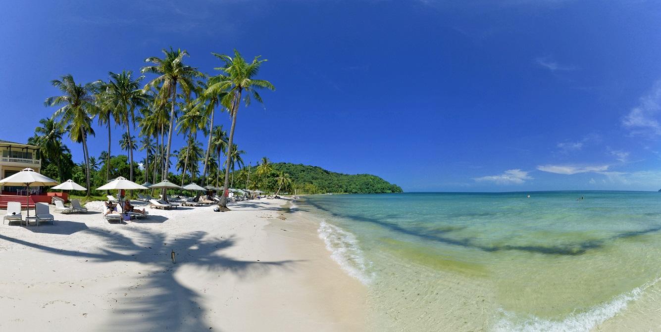 Tour 3 đảo Phú Quốc