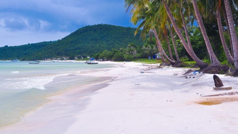 Tham quan Bắc Đảo Phú Quốc