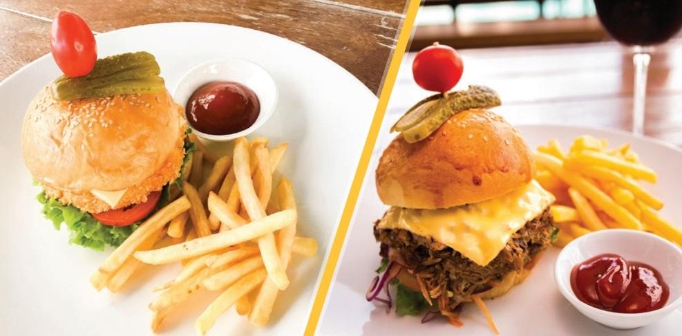 Ruby Restaurant Phú Quốc