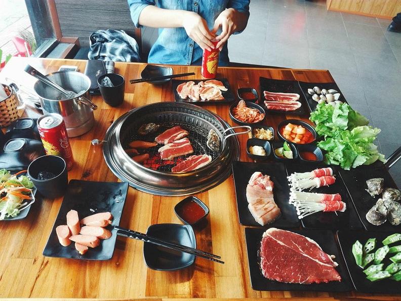 Soowon BBQ Phú Quốc - Buffet Lẩu Nướng