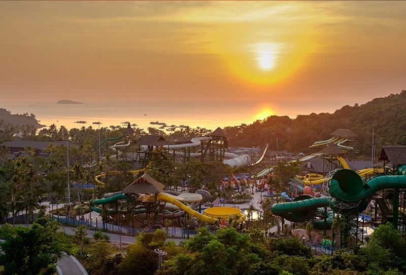 Sun World Hòn Thơm Phú Quốc