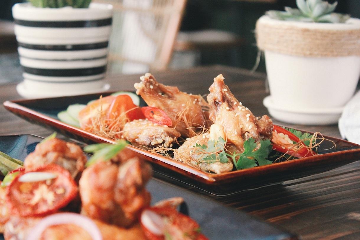 The Bench Eatery & Bar Phú Quốc