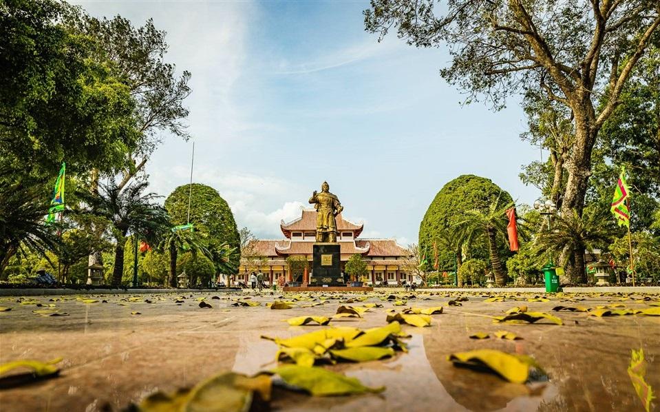 Bảo tàng Quang Trung, Quy Nhơn