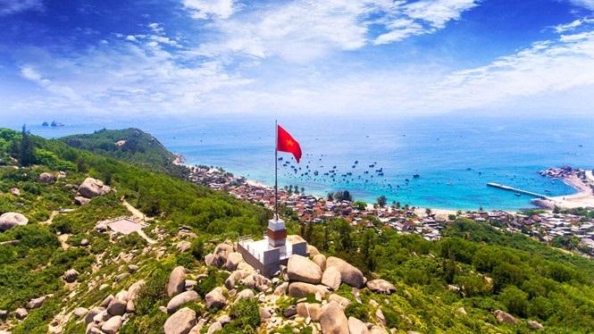 Tour Cù Lao Xanh 1 ngày xuất phát từ Quy Nhơn