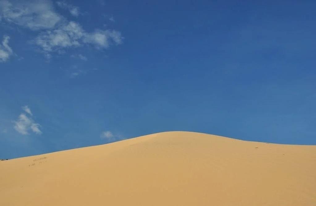 Đồi cát Phương Mai, Quy Nhơn