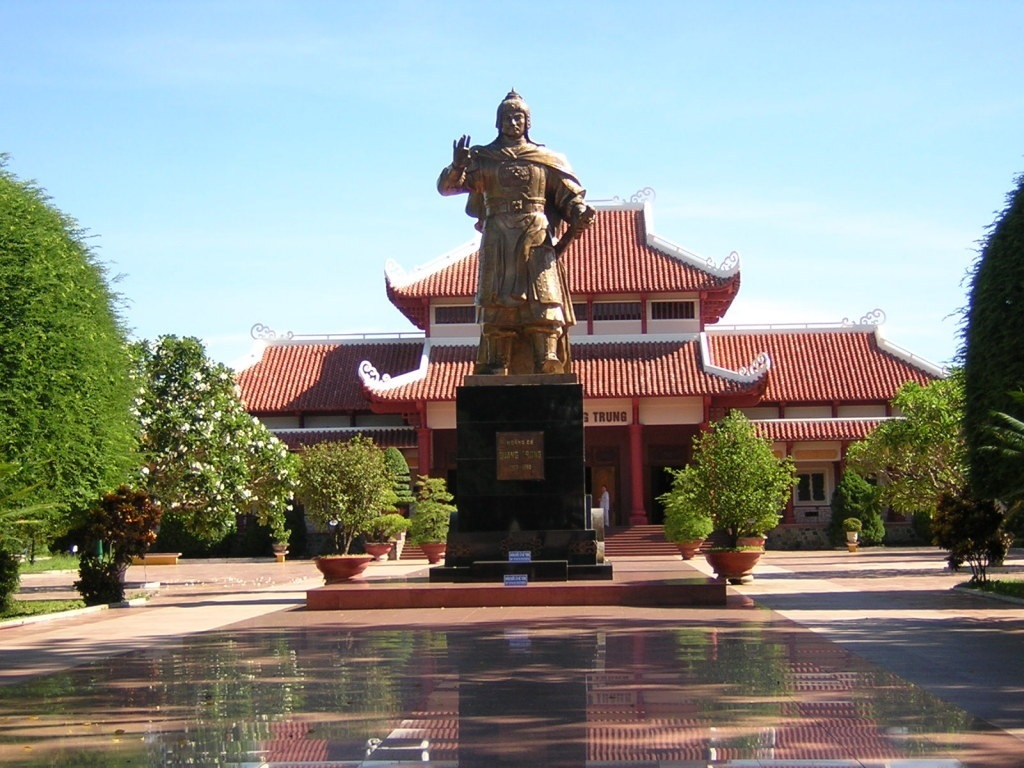 Tour lịch sử văn hóa Quy Nhơn - Bình Định