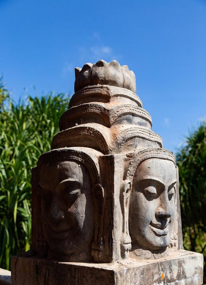 Tịnh Xá Ngọc Hòa, Quy Nhơn