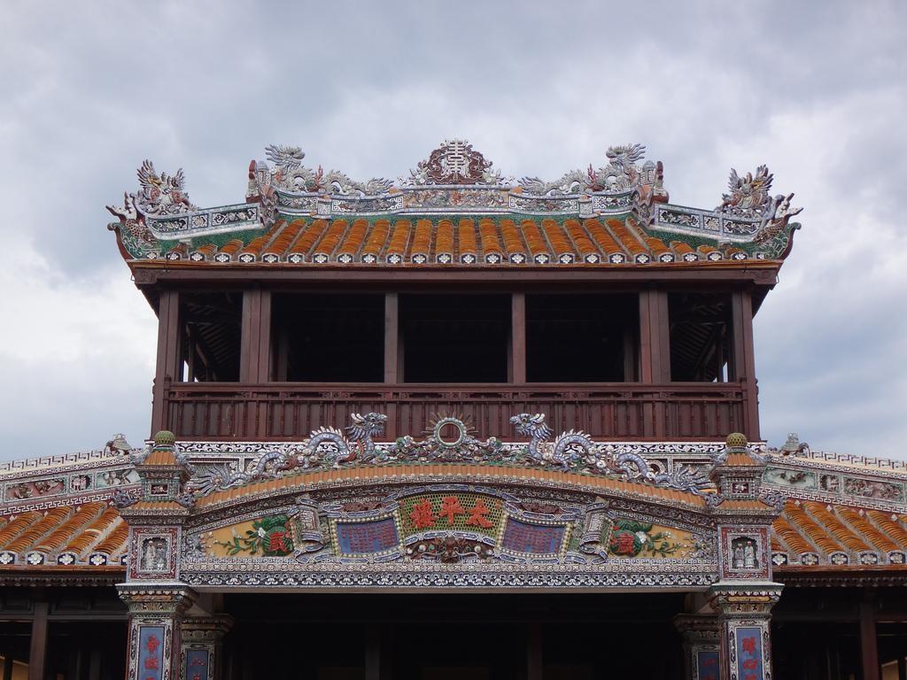 Đại Nội - Kinh thành Huế