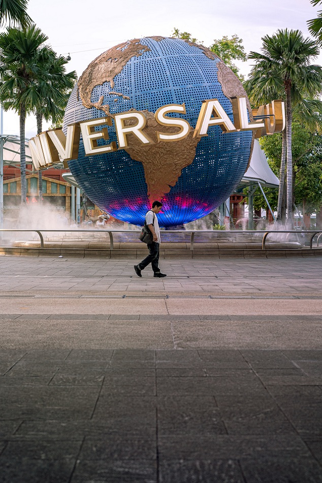 Hành trình đặc biệt tự do khám phá Singapore 4N3Đ