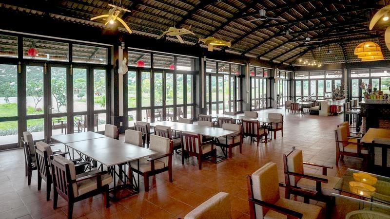 Nhà hàng Tanyoli, Mũi Dinh, Ninh Thuận