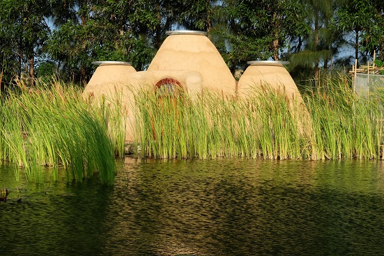 Khu du lịch Tanyoli, Mũi Dinh, Ninh Thuận